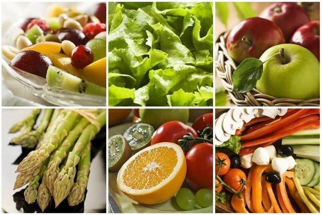 рацион питания для набора мышечной массы меню