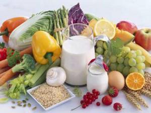 Молочно-растительная диета - меню, отзывы