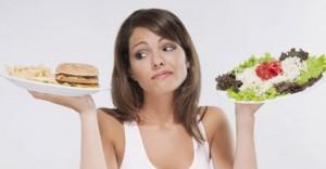 Циклическая диета для похудения, без потери мышечной массы.