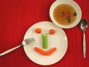 Технология приготовления диетических блюд