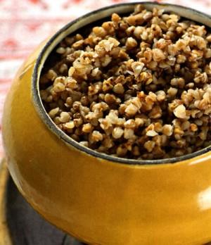 Выход из гречнево кефирной диеты меню