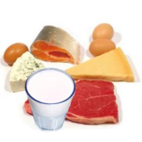 Кетогенная диета для похудения меню