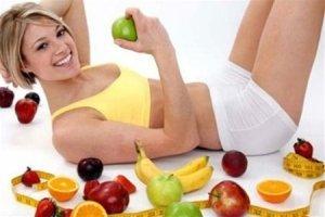 диета от жира на животе меню