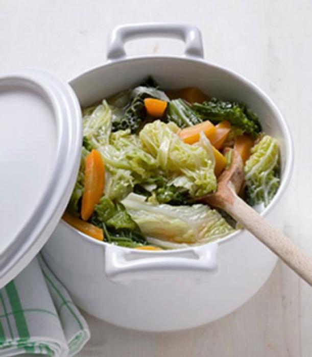 Диета на капустном супе - меню, отзывы