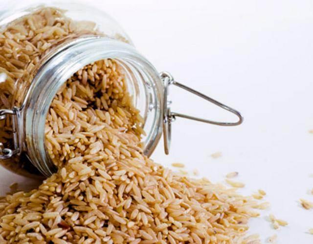 Диета на буром рисе отзывы