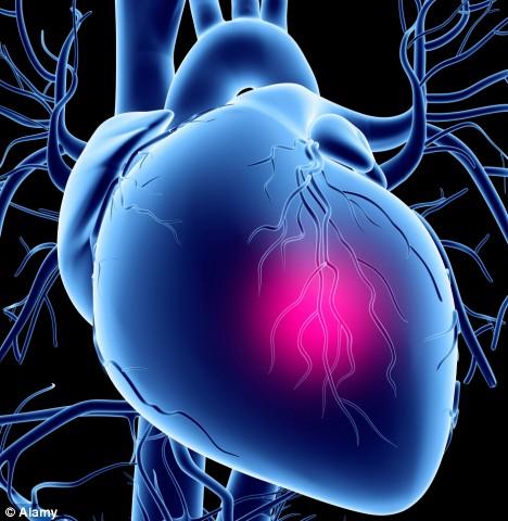 Диета при ИБС – ишемической болезни сердца - меню, отзывы
