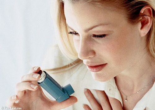 валидол при бронхиальной астме