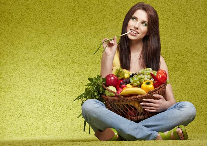 Диеты для похудения после 45 лет: как улучшить обмен веществ.