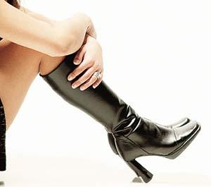 Женская обувь больших размеров | ножки на аву 21