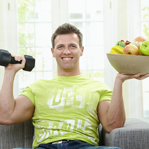Полноценное меню на неделю при похудении