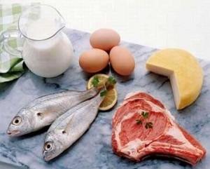 Белковая простая диета - меню, отзывы