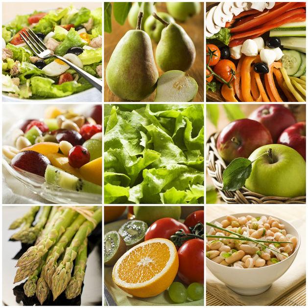 диета калорийная это