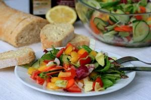 Низкокалорийная диета меню на месяц