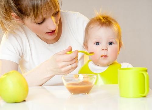 Безмолочная диета для ребенка - меню, отзывы