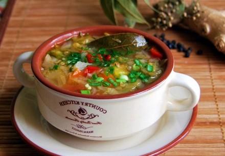 суп боннский суп для похудения отзывы