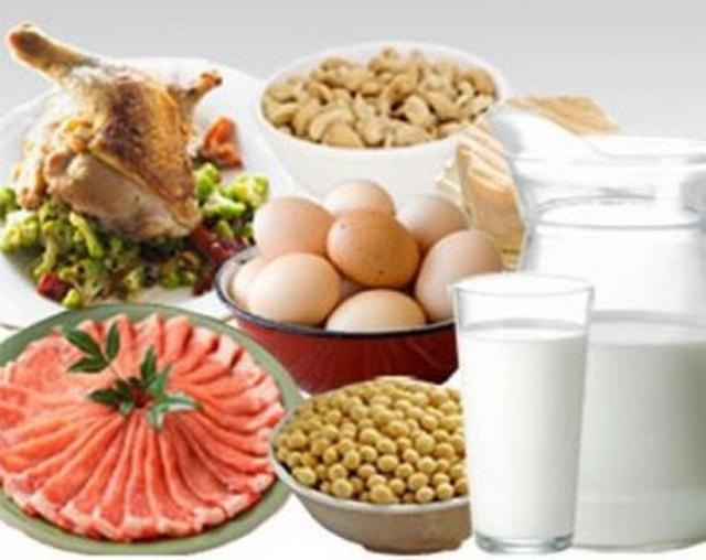 белковая диета для похудения в домашних условиях