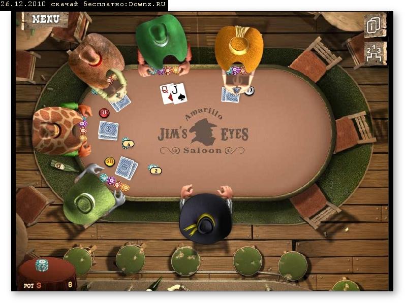 онлайн игра отзывы покер