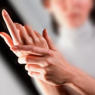 Что делать, если по ночам немеют руки? - меню, отзывы