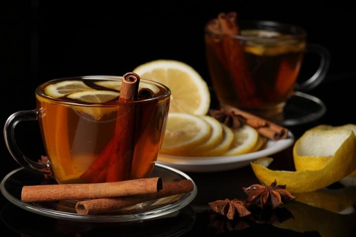 чай для похудения пурпурный чай чанг шу