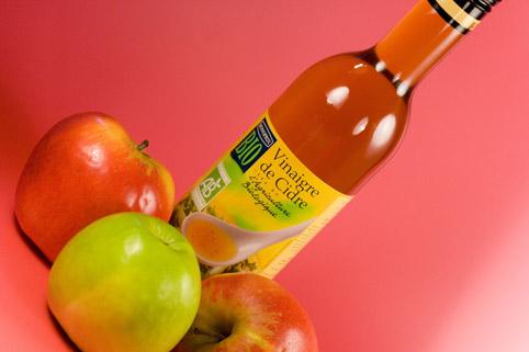 Использование яблочного уксуса при похудении