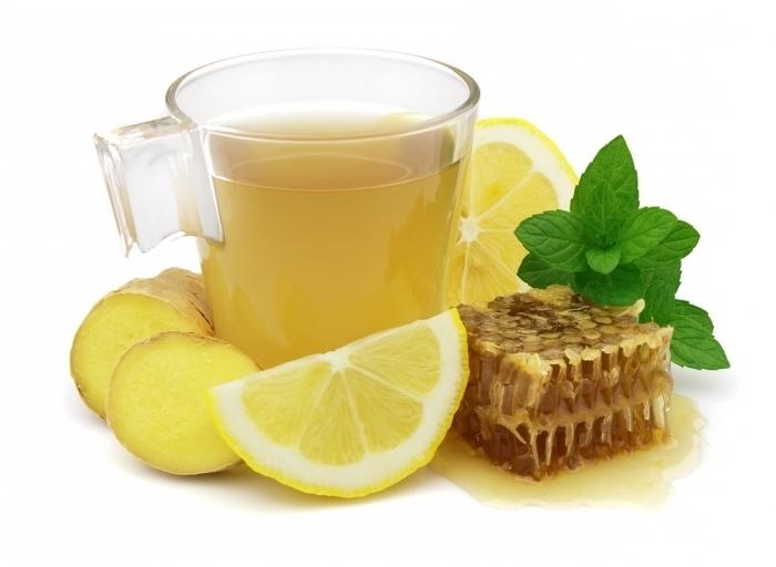 Диета мед молоко лимон