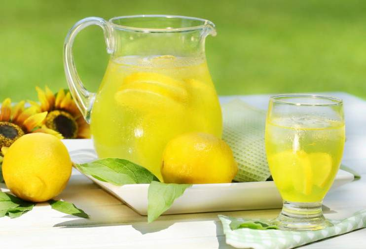 как приготовить имбирный чай от похудения