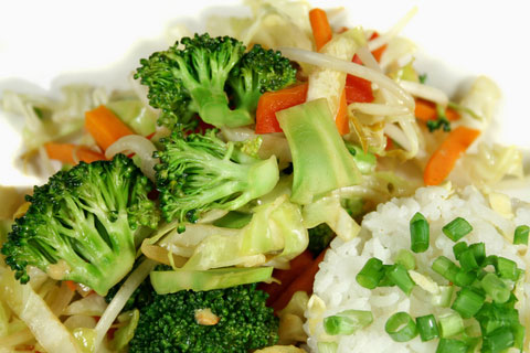 блюда для диетического питания при похудении
