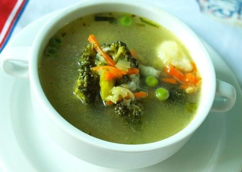 Рецепт капустный суп для похудения отзывы.