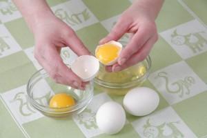 Сырые яйца для похудения - меню, отзывы