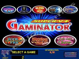 Игровые Автоматы 777 и Гейминаторы  Играть бесплатно