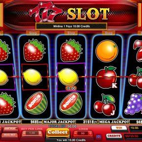 Игровые автоматы процент отдачи видеослоты онлайн играть бесплатно